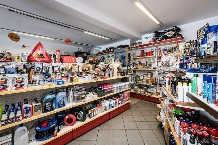 Kaser Shop